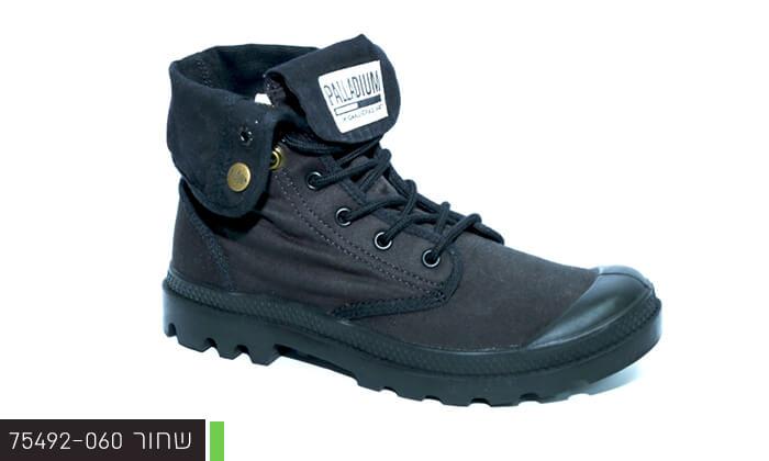 5 נעלי גברים Palladium