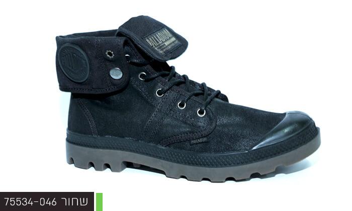 6 נעלי גברים Palladium