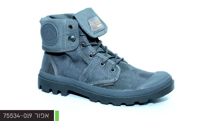 7 נעלי גברים Palladium