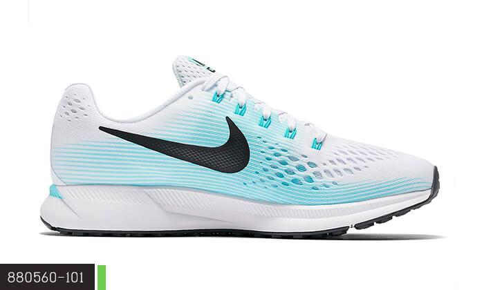 7 נעלי ריצה לנשים ולגברים NIKE