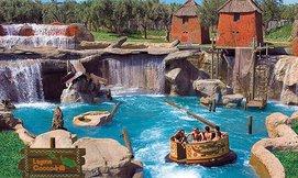קיץ בסיציליה+פארק מים ושעשועים