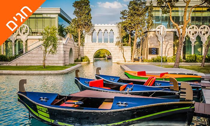 2 טיול מאורגן בבאקו, אזרבייג'ן - נופים יפים, תרבות עתיקה וכפרים ציוריים, כולל חגים