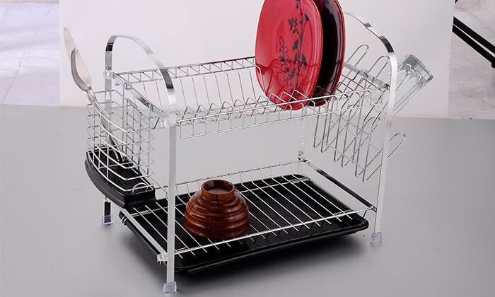 2 מתקן ייבוש כלים