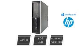 מחשב HP עם כרטיס גרפי GeForce