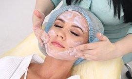 טיפול פנים - ורוניקה קוסמטיקס
