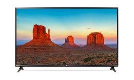 טלוויזיה 55 אינץ' SMART 4K LG