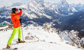 חופשת סקי בסיינה, רומניה
