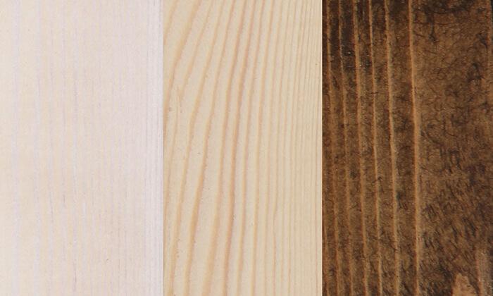 3 אולימפיה: מיטה מעץ מלא - הובלה והרכבה חינם!