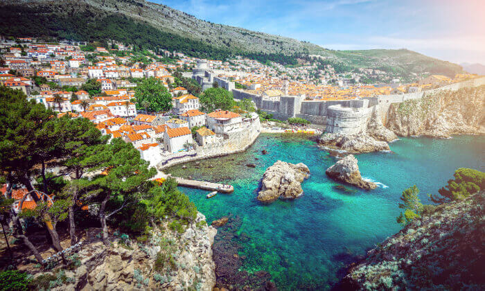 5 טיול מאורגן לקרואטיה סלובניה בקיץ, כולל חצי האי איסטריה וביקור באוסטריה