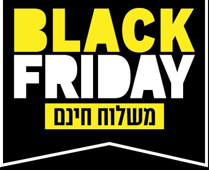 חגיגת Black Friday - טלוויזיה SMART 4K LG, מסך 55 אינץ'