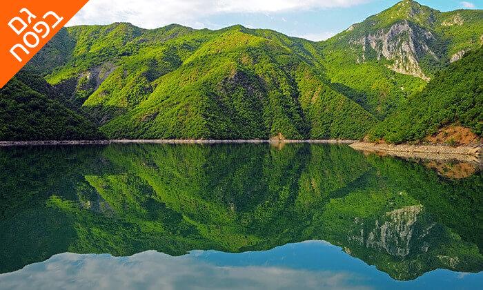 8 טיול מאורגן לאלבניה ומקדוניה, כולל פסח