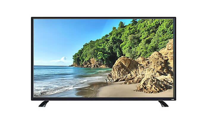 2 טלוויזיה חכמה RoadMaster, מסך 43 אינץ' - משלוח חינם