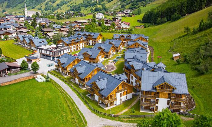 2 יולי-אוגוסט למשפחות באוסטריה - טבע, טיולים ונופים