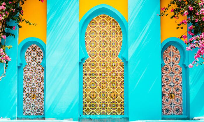 6 טיול מאורגן למרוקו - מרקש, פס, מקנס, ראבט, קזבלנקה ועוד