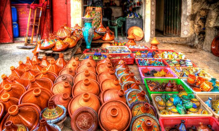10 טיול מאורגן למרוקו - מרקש, פס, מקנס, ראבט, קזבלנקה ועוד