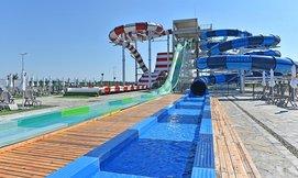 קיץ הכל כלול בבולגריה+פארק מים