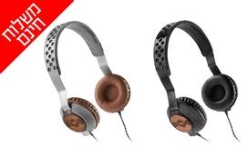 אוזניות חוטיותMARLEY