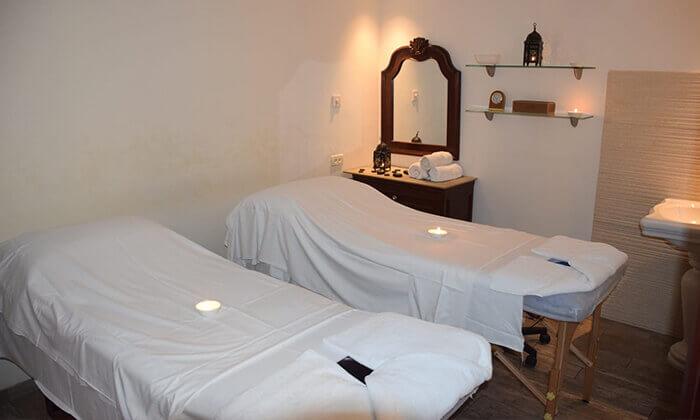 4 חבילות ספא במלון אירופה, טבריה