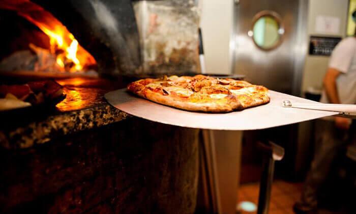 3 ארוחה זוגית במסעדת ג'ויה האיטלקית, סניף סינמטק תל אביב