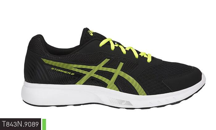 3 נעלי ריצה וסניקרס Asics