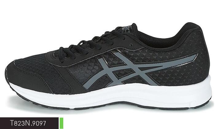 4 נעלי ריצה וסניקרס Asics