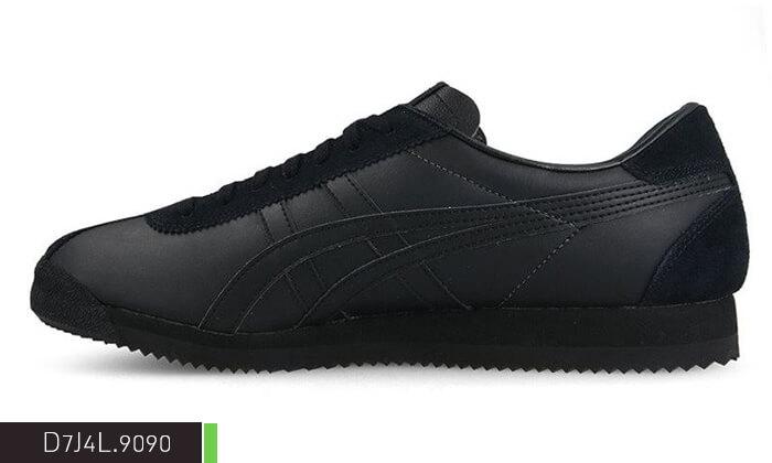 5 נעלי ריצה וסניקרס Asics