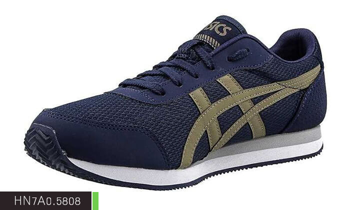 8 נעלי ריצה וסניקרס Asics