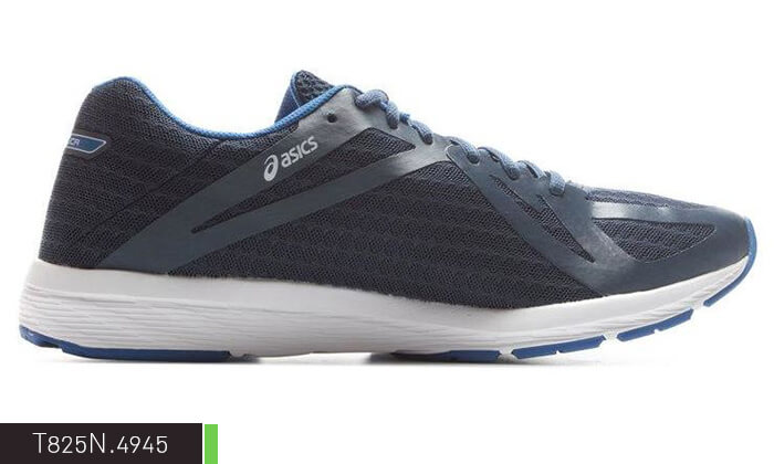 10 נעלי ריצה וסניקרס Asics