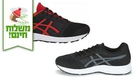 נעלי ריצה וסניקרס לגברים Asics