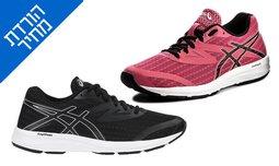 נעלי ריצה וסניקרס לנשים Asics