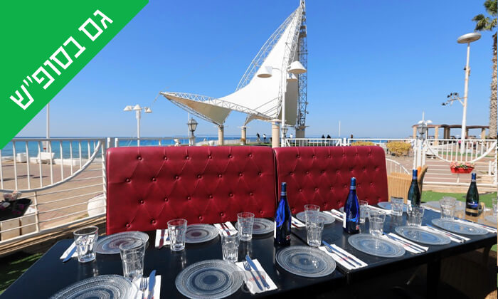 11 ארוחה זוגית במסעדת Lalush, נהריה