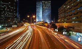 חופשה בלב תל אביב