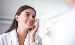 טיפולי פנים בקליניקת Cosvetics