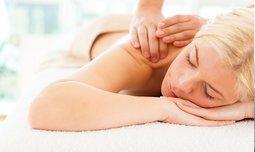 מלון רמת רחל כולל 2 טיפולי ספא