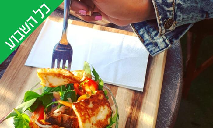 10 ארוחת בוקר זוגית ב-zizo cafe דרך שלמה תל אביב