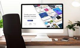 הקמת חנות מקוונת או אתר תדמית