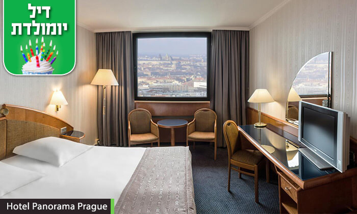 """6 חופשת חורף בפראג - אדריכלות, שופינג, מסעדות ומלון מומלץ, כולל סופ""""ש"""