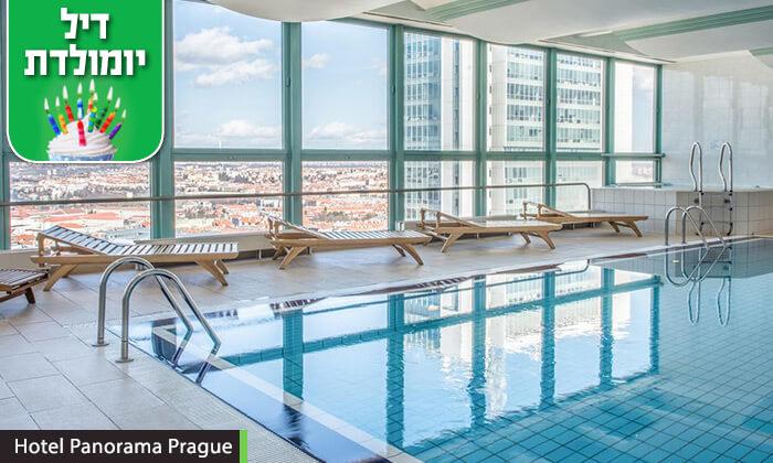 """7 חופשת חורף בפראג - אדריכלות, שופינג, מסעדות ומלון מומלץ, כולל סופ""""ש"""