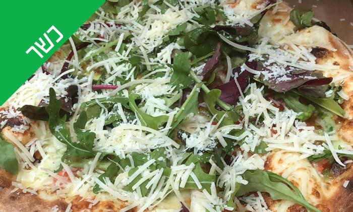 14 פיצה משפחתית - פיצה בלה, אשדוד