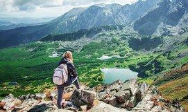 חופשת קיץ משפחתית בהרי הטטרה