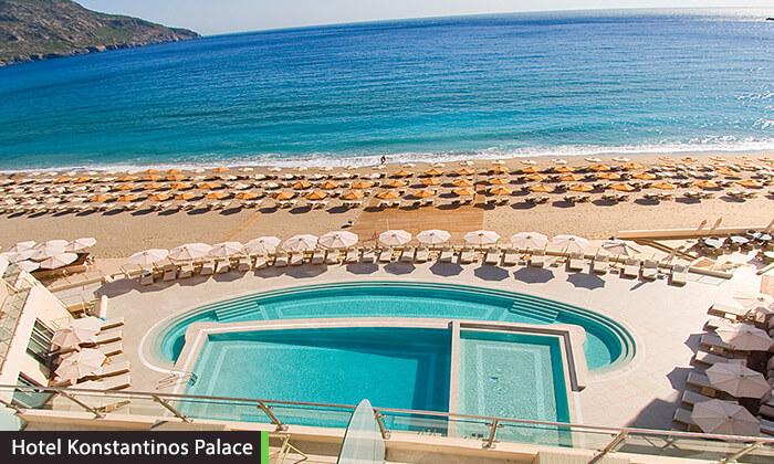 """10 מקדימים להזמין - חופשת קיץ באי היווני קרפאטוס, כולל סופ""""ש"""