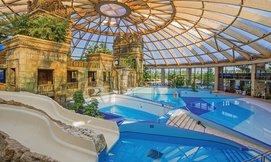 חופשה בבודפשט, כולל פארק מים