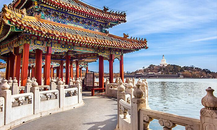 7 החומה הסינית, גשר הזכוכית המפורסם, הרי לאנג יה ועוד - טיול מאורגן לסין