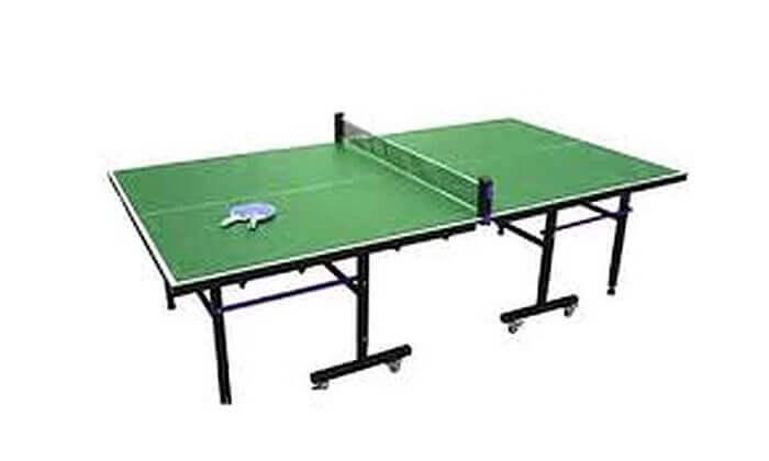 4 שולחן טניס GENERAL FITNESS