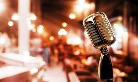 חופשה והופעה: סטינג בסופיה