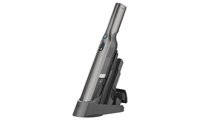 2 שואב אבק אלחוטי Shark דגם WV250 - משלוח חינם !