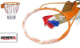 טבעת כדורסל GENERAL FITNESS
