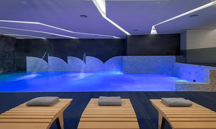 6 מאי-יוני ברודוס - שמש, חופים ומלון 5 כוכבים מומלץ