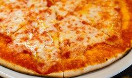 מגש פיצה ענק בפיצה פומידור