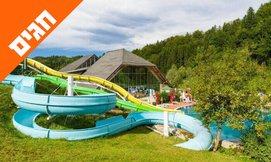 חופשת קיץמשפחתית בסלובניה
